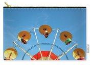 Carnival Fan Carry-all Pouch