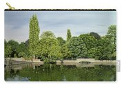 Carshalton Ponds Carry-all Pouch