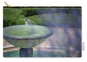 Castel Fountain Carry-all Pouch