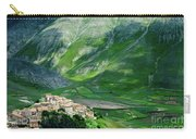 Castelluccio Carry-all Pouch by Brian Jannsen