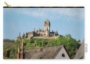 Castle At Cochem In Germany Carry-all Pouch