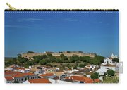 Castro Marim Village And Medieval Castle Carry-all Pouch