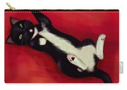 Cat N Carry-all Pouch