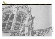 Cathedral Helena Montana Carry-all Pouch