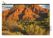 Cathedral Rock, Coconino National Carry-all Pouch