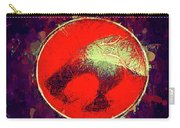 Thundercats Logo Carry-all Pouch