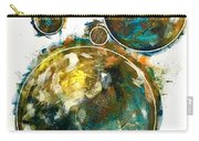 Celestials - Interstellar I Carry-all Pouch by Joel Tesch