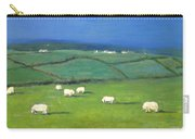 Celtic Sheep Carry-all Pouch