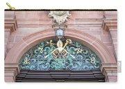 Chapel Door Carry-all Pouch