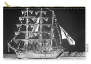 Charleston Ghost Ship Carry-all Pouch