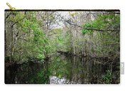 Charlie Bowlegs Creek Carry-all Pouch