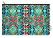 Charmed 2 Carry-all Pouch by Helena Tiainen