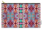 Charmed Carry-all Pouch by Helena Tiainen