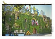 Chateau Montelena Facade Carry-all Pouch
