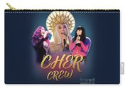 Cher Crew X3 Carry-all Pouch