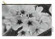 Cherry Blossoms 2019 E Carry-all Pouch