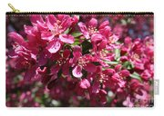 Cherry Blossoms 2019 IIi Carry-all Pouch