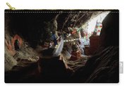 Chhungsi Cave From The Inside, Mustang Carry-all Pouch