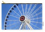 Chicago Centennial Ferris Wheel 2 Carry-all Pouch