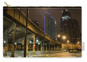 Chicago City Streets Carry-all Pouch