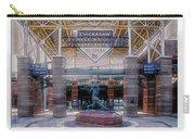 Chickasaw Ballpark - Bricktown - O K C Carry-all Pouch