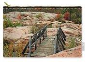 Chikanishing Trail Boardwalk II Carry-all Pouch