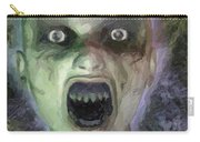 Child Ghost Carry-all Pouch