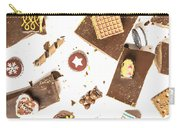 Chocolate Bar Break Carry-all Pouch