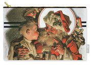 Christmas Eve - Digital Remastered Edition Carry-all Pouch