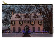 Christmas Lights Series #3 Carry-all Pouch