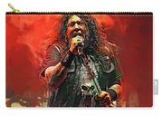 Chuck Billy, Testament Carry-all Pouch