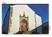 Church Of Misericordia. Portugal Carry-all Pouch