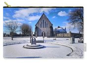 Church Of The Assumption, Mooncoin  Carry-all Pouch