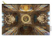 Church Of The Spilled Blood Carry-all Pouch
