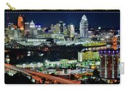 Cinci The Queen City Carry-all Pouch