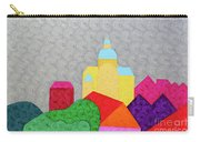 City 1 Carry-all Pouch