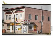 Cj Grocery Carry-all Pouch by Juan Contreras