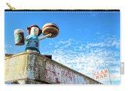 Clam Bar Theme Park Coney Island  Carry-all Pouch