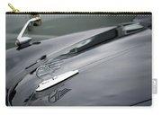 Classic Austin Car Bonnet Badge Carry-all Pouch