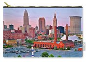 Cle Is Lookin Good Carry-all Pouch