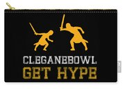 Cleganebowl  Carry-all Pouch