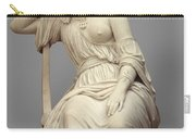 Cleopatra,  Marble Carry-all Pouch