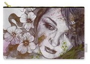Cleopatra's Sling - Sunset Carry-all Pouch