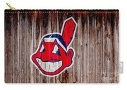 Cleveland Indians Carry-all Pouch