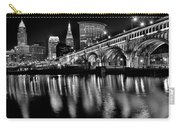 Cleveland Skyline Carry-all Pouch