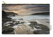 Clogher Strand Dingle Kerry Ireland Carry-all Pouch