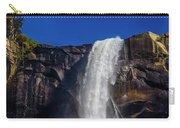 Close Up Bridalveil Falls Carry-all Pouch