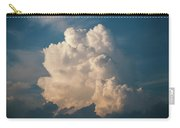 Cloud On Sky Carry-all Pouch