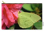 Cloudless Sulphur Carry-all Pouch