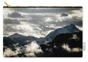 Clouds Above All Carry-all Pouch